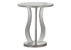 Side Table - Silver Grey product photo