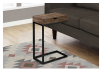 Side Table - Brown and Black product photo other04 S