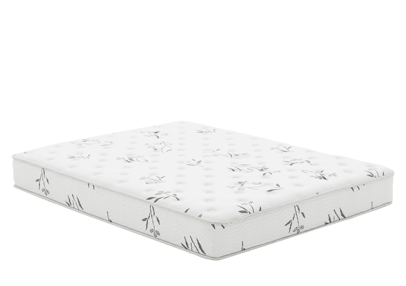 Matelas Grand lit Queen - Antigua Primo Matelas photo du produit Front View L