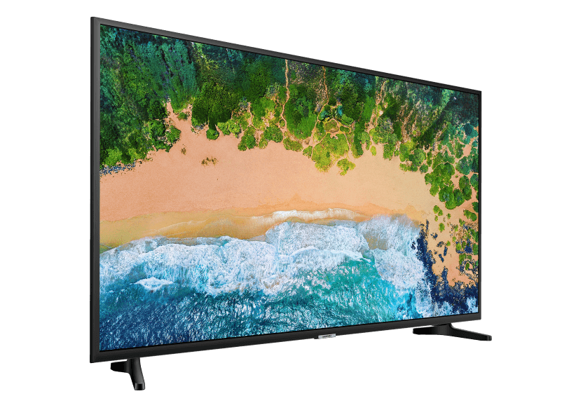 "Téléviseur intelligent 55"" DEL 4K UHD - Samsung UN55NU6900FXZC photo du produit other01 L"