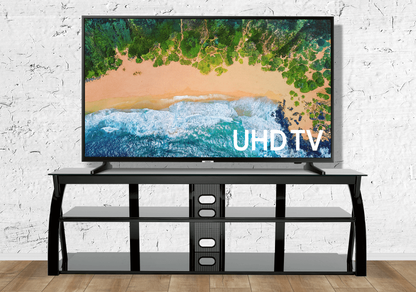"Téléviseur intelligent 55"" DEL 4K UHD - Samsung UN55NU6900FXZC photo du produit other02 L"