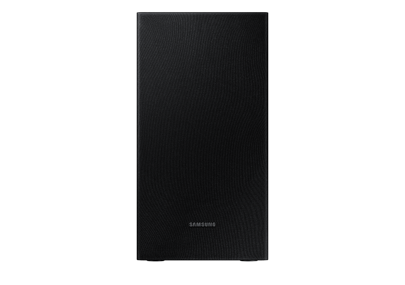 Barre de son Bluetooth 200W avec caisson de basses - Samsung HW-T450/ZC photo du produit other03 L