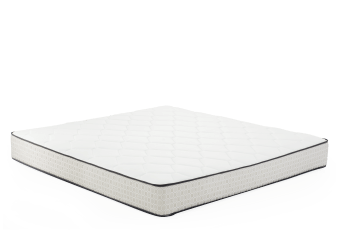 Matelas ferme très grand lit King - Cypres TT Simmons photo du produit