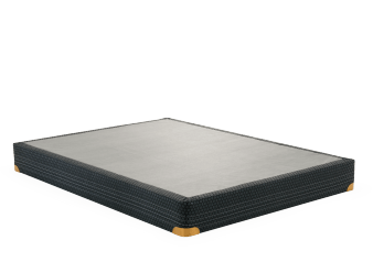 "Sommier grand lit Queen 5"" - Primo Matelas photo du produit"