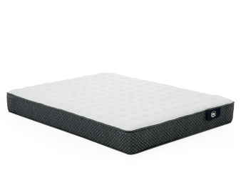 Matelas semi-ferme 2 places Double - Capri Serta photo du produit
