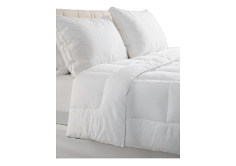 Couette en microfibre - Grand lit Queen photo du produit