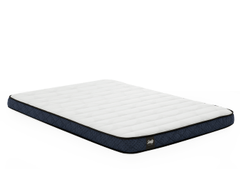 Matelas 2 places Double - Amiens TT Sealy photo du produit