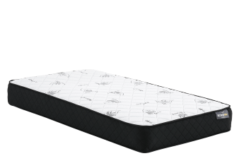 Matelas ferme 1 place Twin  - Camus Springwall photo du produit