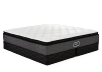 "Ensemble matelas sommier Très grand lit King 9"" - Sequoia Simmons photo du produit"