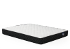 Matelas semi-ferme grand lit Queen - Lugano Serta photo du produit