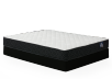 "Ensemble matelas sommier grand lit Queen 5,5"" - Lugano Serta photo du produit"