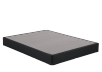 "Sommier 2 places Double 4"" - Matelas Mirabel photo du produit"