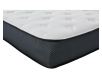 Matelas semi-ferme 1 place Twin - Jacinthe Matelas Mirabel photo du produit other01 S